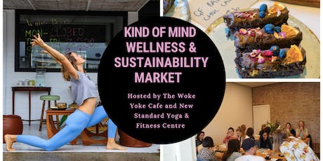 Wellness & Sustainability Market tickets