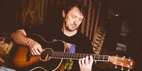 Mark Miller (Americana & Country) with opener Leah Belle Faser tickets