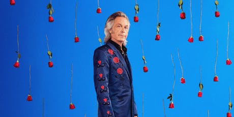 Jim Lauderdale live at The Attic tickets