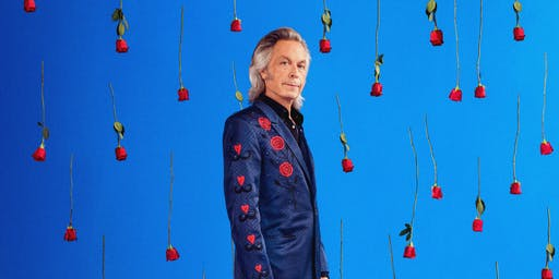 Jim Lauderdale live at The Attic