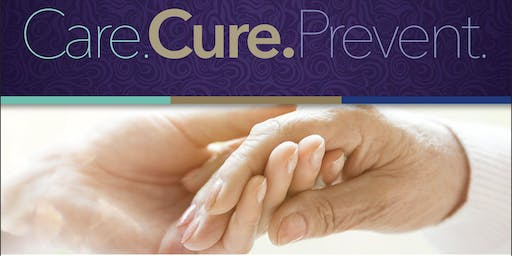 CURE Event hosted by Kensington Place with Dr. Sharon Sha
