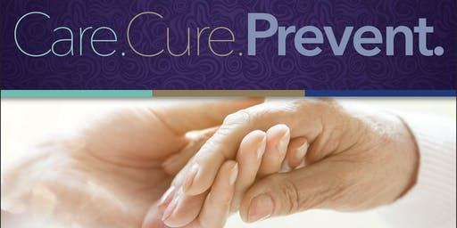 PREVENT Event hosted by Kensington Place with Dr. Frank Longo