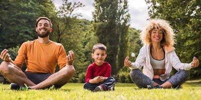 Workshop de Práticas de Mindfulness para Pais e Cuidadores