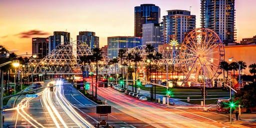 L.A. LIT College Tour 2020
