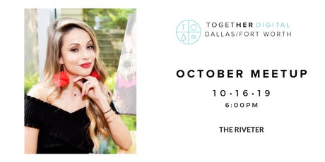 Together Digital DFW | October Meetup: Diversity & Inclusion in the Workplace tickets