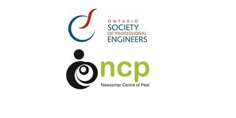 NCP - Ontario Society of Professional Engineers hosting Information Session tickets