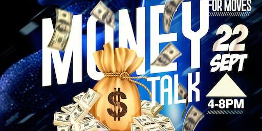 Money Talk Networking Social