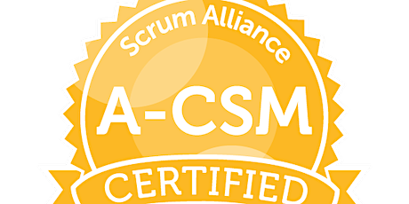 Advanced Certified Scrum Master® entradas