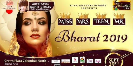 Miss Bharat Ohio 2019