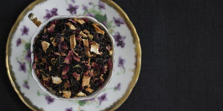 October Tea Blending Workshop tickets