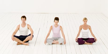 Meditation for Beginners: How to Meditate Deeply & Quickly tickets
