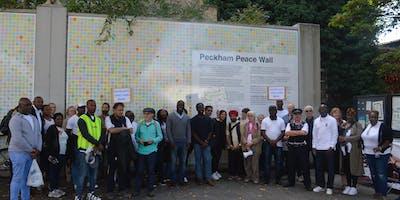 Southwark Inter-Faith Walk 2019