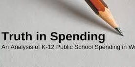 Truth in Spending: An analysis of K-12 Public School Spending
