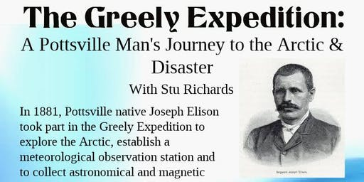 "After Hours Program, ""The Greely Expedition"""