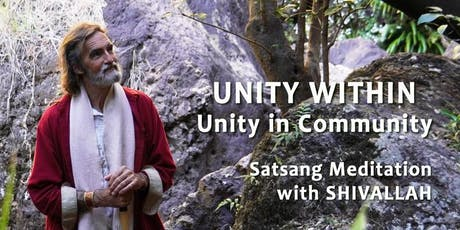 UNITY WITHIN, UNITY IN COMMUNITY tickets