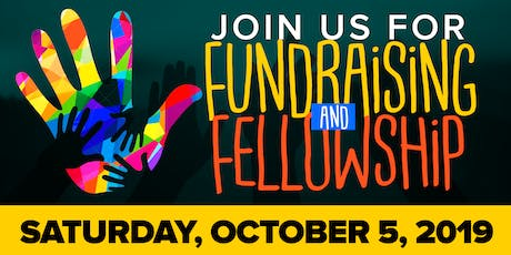 Fundraising & Fellowship tickets