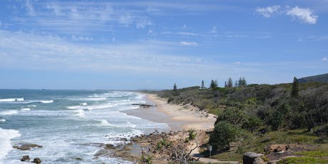 Keep It Natural (on the Maroochy North Shore) Beach Walk tickets