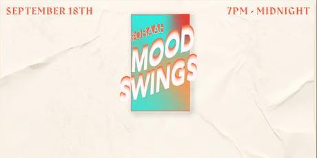 OBAAH MoodSwings @ Bedford Manor tickets