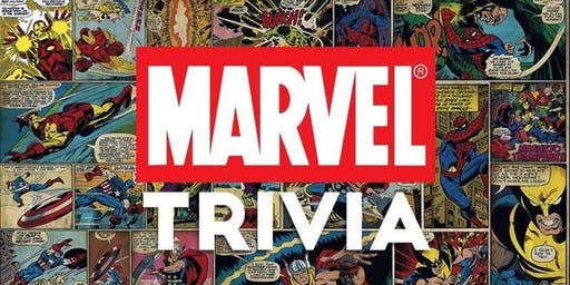 MARVEL Trivia and Tasting Menu at Sylver Spoon