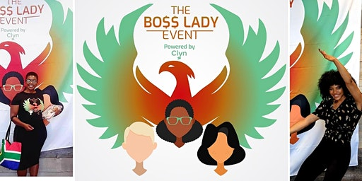 THE BOSS LADY EVENT 2020