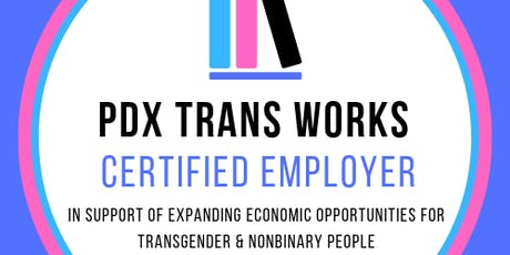HR Summit: Building Inclusive Workplaces for Transgender & Nonbinary People tickets