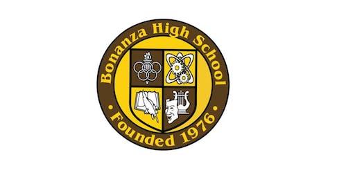 Bonanza High School Class of 1979 Reunion