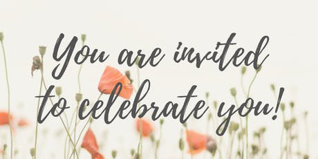Celebrate You! tickets