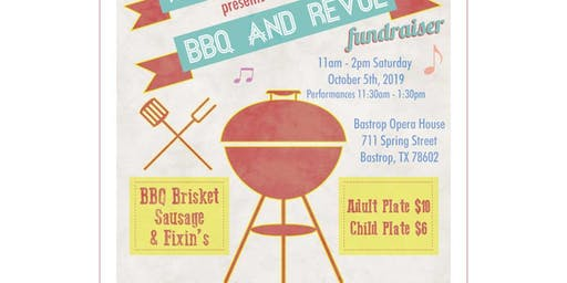 BBQ & Revue Supporting The Honor Choir