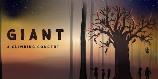 GIANT Climbing Concerts