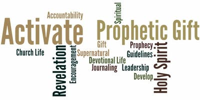 Prophecy 101: Grow Your Prophetic Muscles