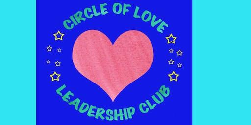 Circle of Love Leadership Club