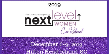 Next Level CEO  Retreat for Women of Color tickets