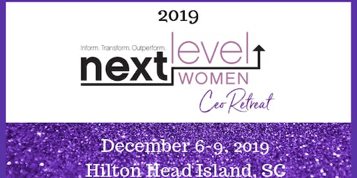 Next Level CEO  Retreat for Women of Color