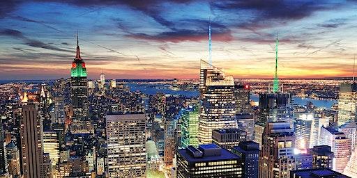 FAPA Pilot Job Fair, New York July 11, 2020