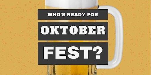 Oktoberfest at Braeloch
