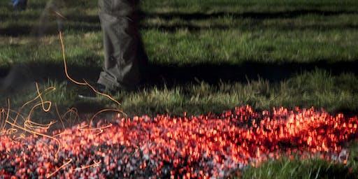 Firewalk Fundraiser for Wanetta - Cancelled