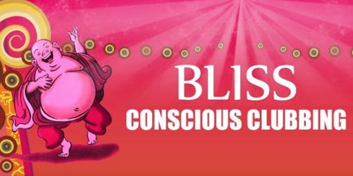BLISS CONSCIOUS CLUBBING afternoon / eve PARTY in Kulturehuset, Oslo