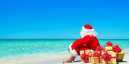 The Jax Beach Amazing Holiday Brews Scavenger Hunt/Crawl