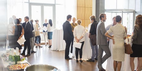 September  Business Owner Speed Networking Meetup tickets