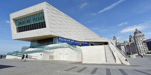 Adult autism Museum of Liverpool group trip