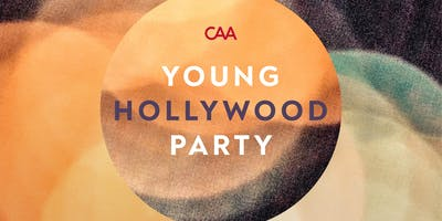 CAA Young Hollywood Party 2019
