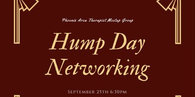 Hump Day Networking