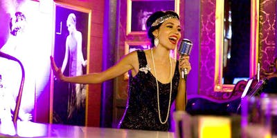 Jazz With Jackie Lopez at The White Rabbit  Speakeasy Bar