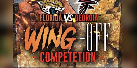 Florida Georgia Foodie Extravaganza tickets