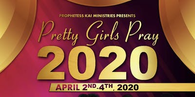 Pretty Girls Pray 2020