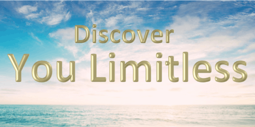 Discover You Limitless Workshop at Natural Living Expo, Falls Church Fall 2019