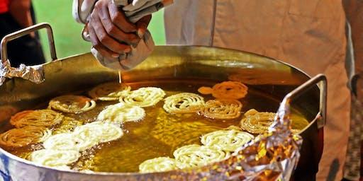 Dusshera Food Festival