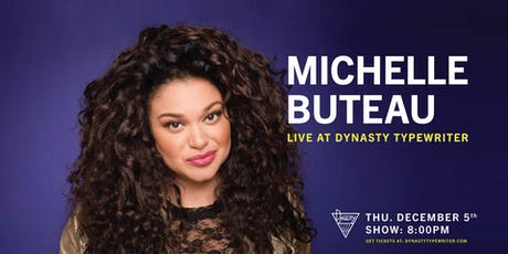 MICHELLE BUTEAU tickets