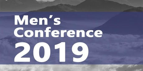 Faith Community Church Fall 2019 Men's Conference tickets