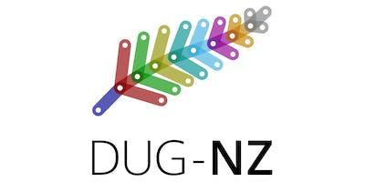 DYNAMO USERS GROUP – NZ